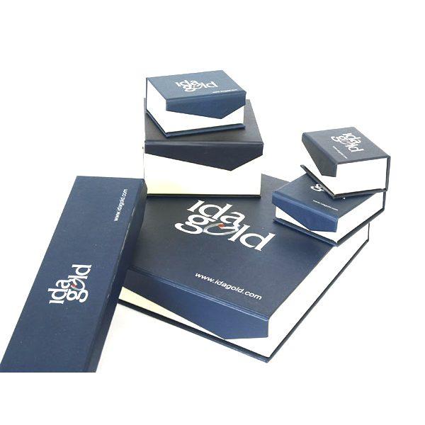 ZKKSK-001 Kuşe Kağıt Sıvama Kutu