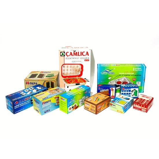 ZOSK-001 – Özel – Sıvama – Kutular