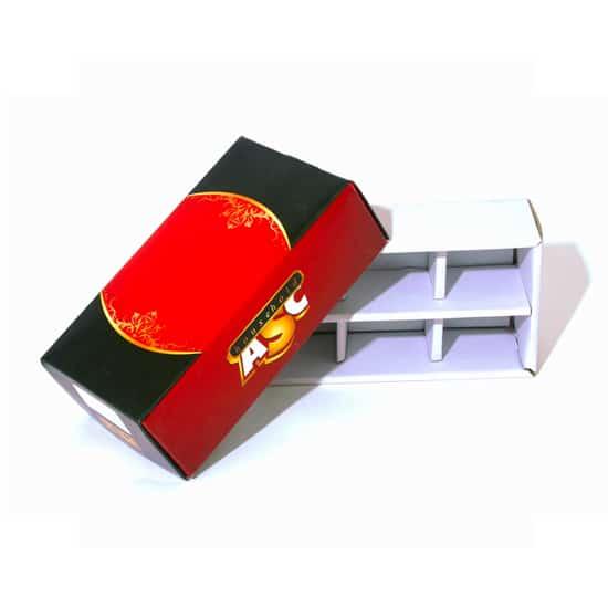 ZOSK-007 – Özel – Sıvama – Kutular